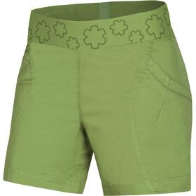 Ocun Pantera Shorts Women, peridot